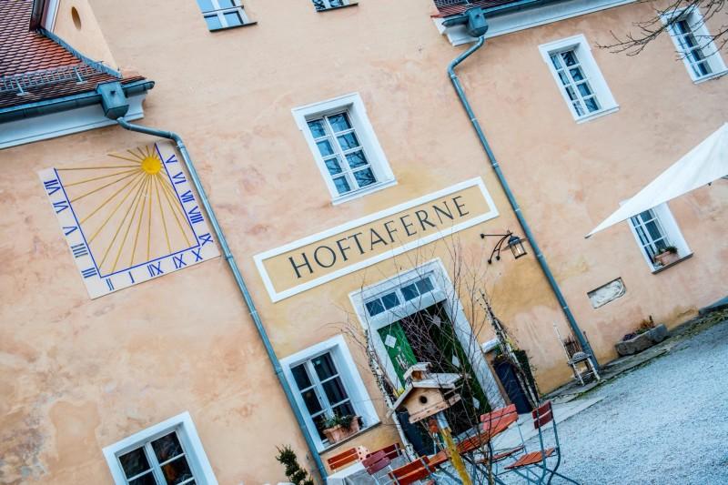 Hoftaferne ©Hoftaferne Neuburg