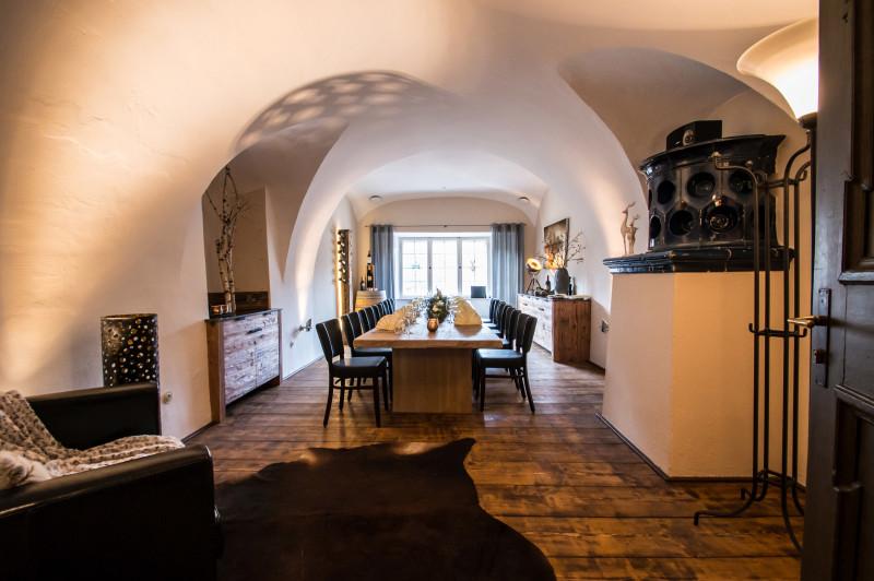 Restaurant ©Hoftaferne Neuburg