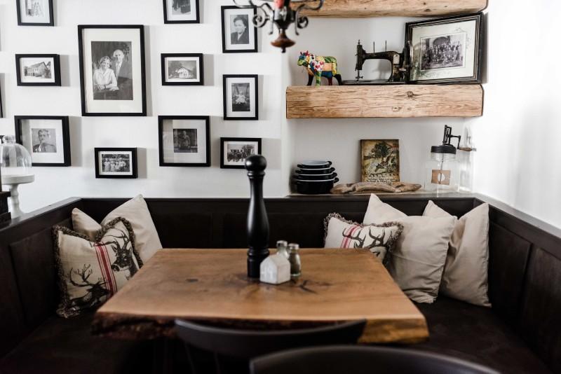 Gastraum ©Hotel Antoniushof