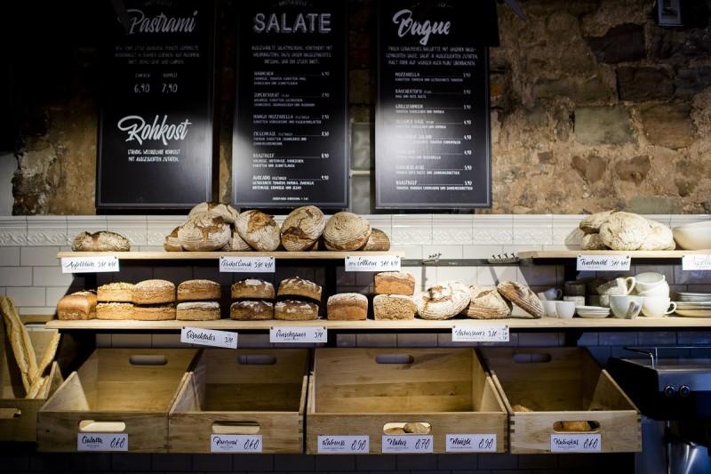 Brot & Seele