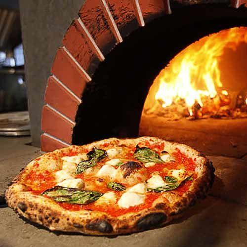 Restaurant & Pizza Michelangelo