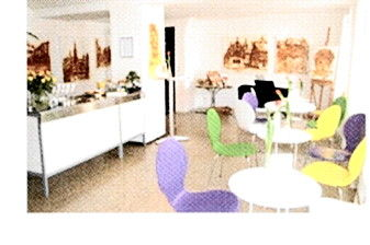 Café - Museum - Stadtschloss - Bild 1