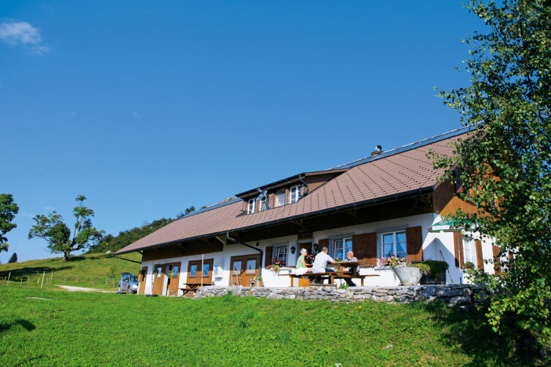 Restaurant Oberdörfer