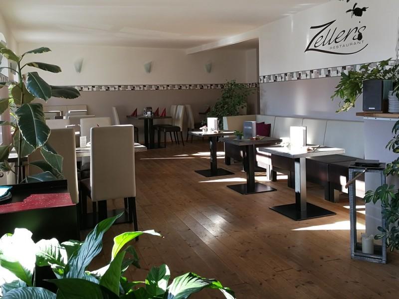 Zellers Restaurant Freising