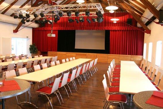 Zum Alten Wirt_Veranstaltungsraum des alten Wirt Langenbach