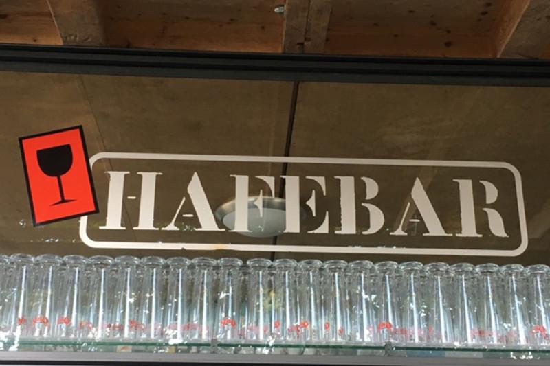 Hafebar
