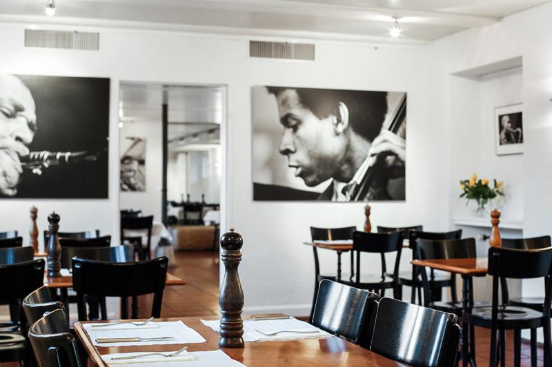 Restaurant Sternen Solothurn