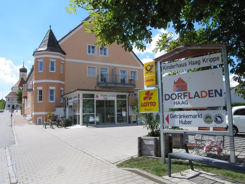 Dorfladen Haag