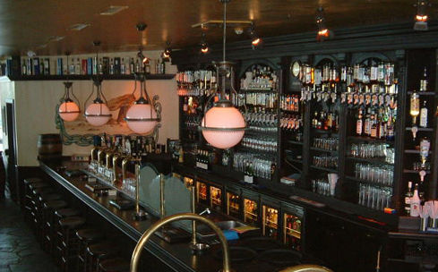 Irish Pub Tuttlingen
