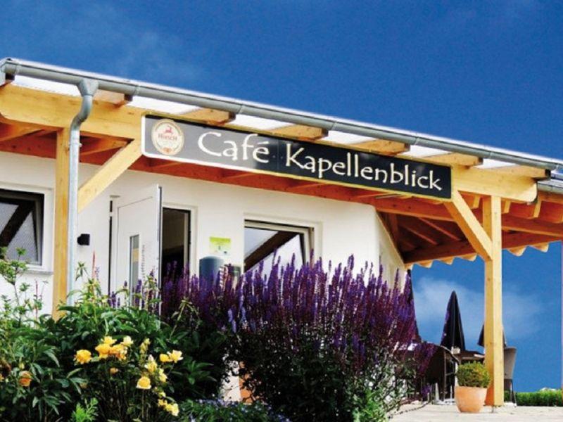 Café Kapellenblick