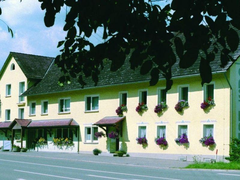 Gasthof Schuhfranz