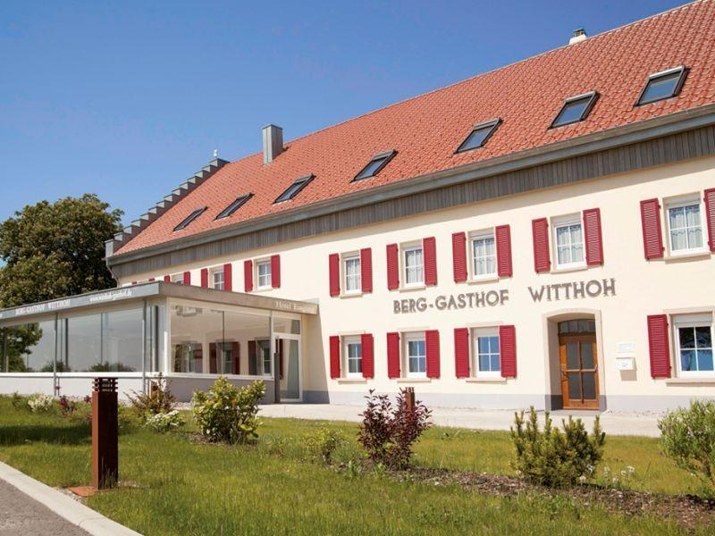 Berg-Gasthof Witthoh
