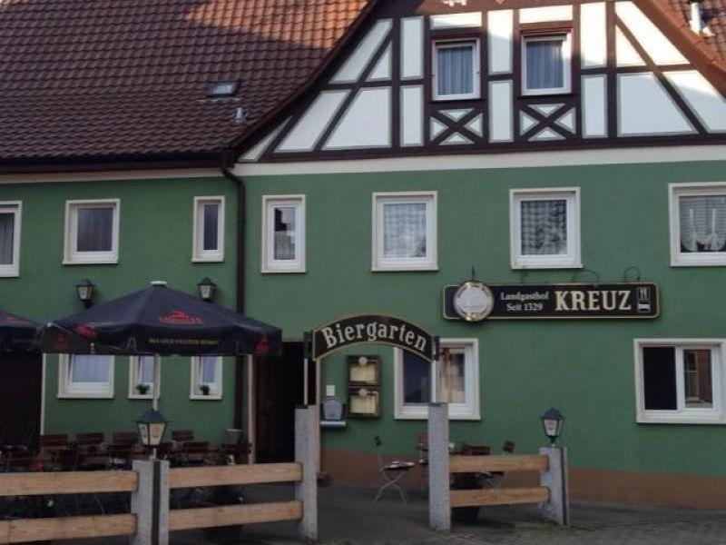 Landgasthof Kreuz Immendingen