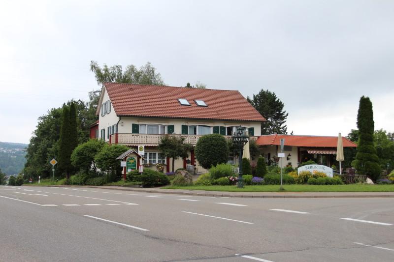 Hotel Donautal Bergsteig