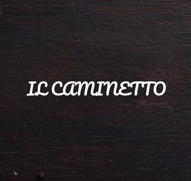 Logo Pizzeria Il Caminetto © Il Caminetto