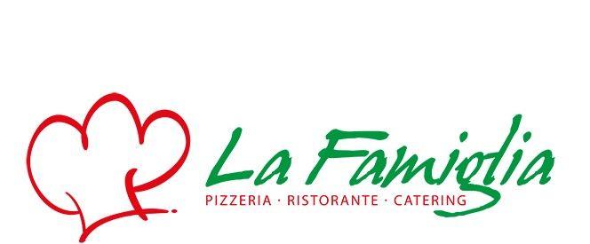 Pizzeria, Ristorante, Catering © Pizzeria La Famiglia Karlsruhe