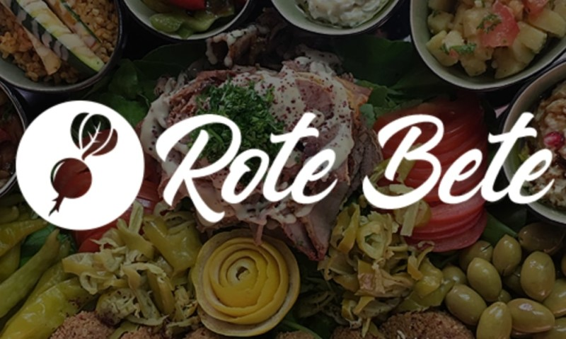 Rote Beete Logo © Rote Beete