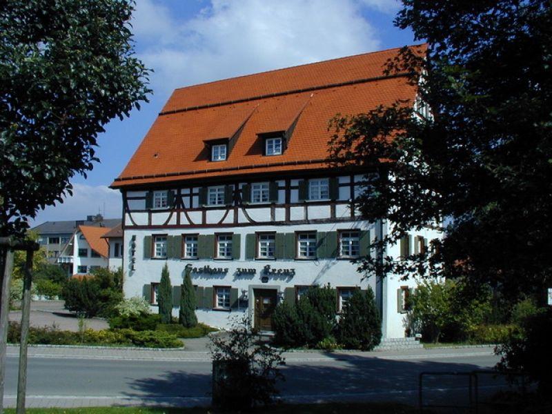 Gasthaus Hotel zum Kreuz