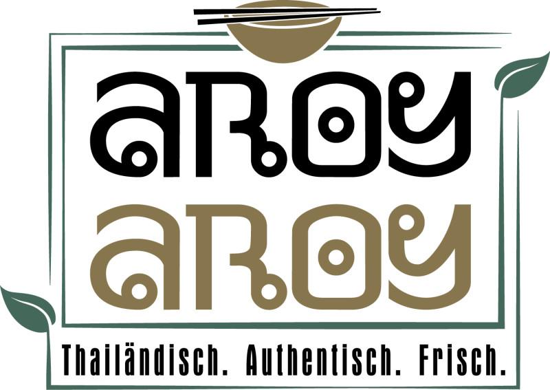 Aroy Aroy Logo ©  Aroy Aroy