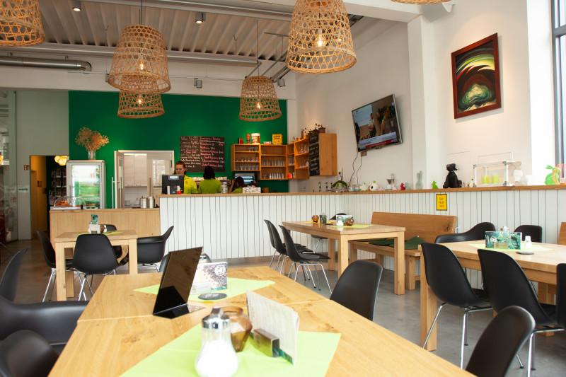 ZAW gGmbH Kaffeewerk Zollernalb