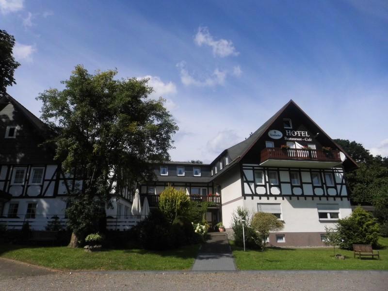 Hotel Gasthof Zum Biggesee