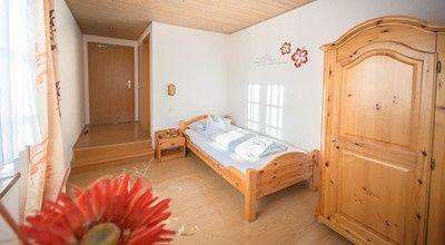 """Einzelzimmer im Gasthof """"Zur Post"""""""