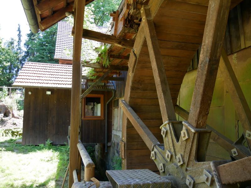 Mühlenstübel im Kühnerhof