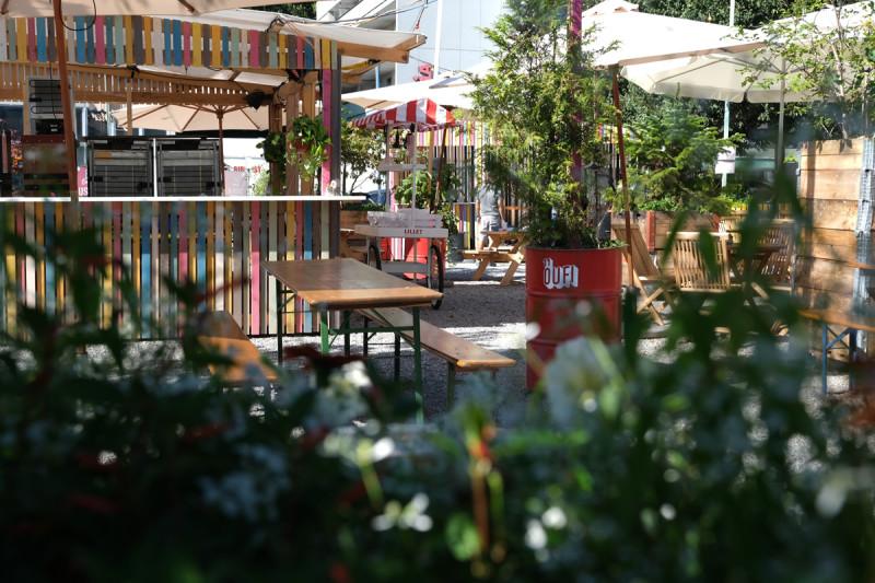 Öufi Summer Solothurn