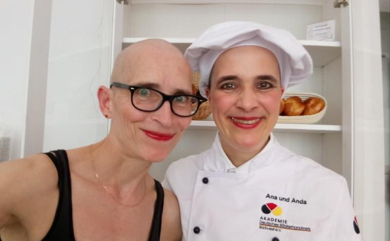 Spezialitäten-Bäckerei ANA & ANDA
