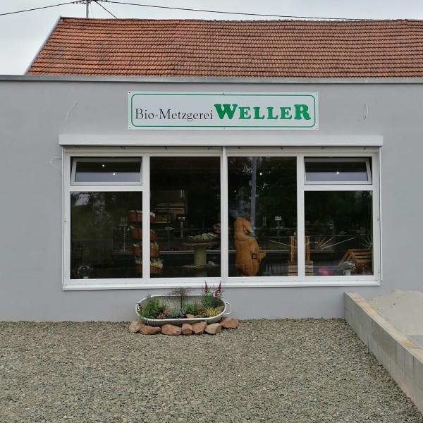 Bio-Metzgerei Weller (Bio-Metzgerei Weller)