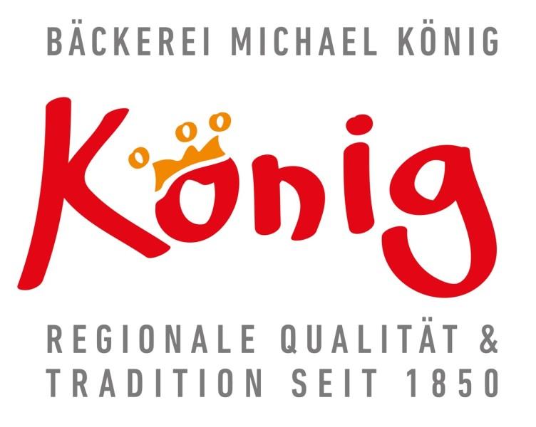 Logo Bäckerei König (Bäckerei König)